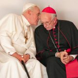 The Two Popes  (12A) | Close-Up Film Review