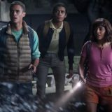Dora and the Lost City of Gold (PG) | Home Ents Review