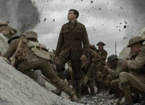 Want to see more of 1917 – Then watch the IMAX version